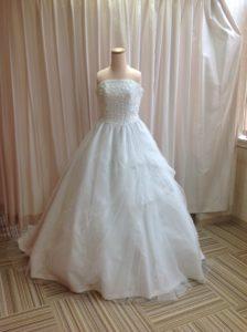 結婚式(洋装)